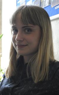 Репетитор английского языка и музыки Пальчикова Екатерина Александровна