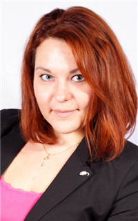 Репетитор химии Михайлова Екатерина Борисовна