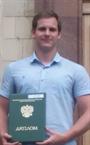 Репетитор по физике, химии и математике Даниил Сергеевич