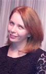 Репетитор английского языка и русского языка Логина Мария Владимировна