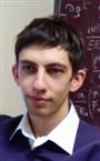 Репетитор физики и математики Загороднев Игорь Витальевич