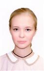 Репетитор литературы, английского языка и русского языка Энгельгардт Инна Алексеевна