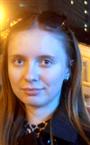 Репетитор предметов начальных классов и математики Халикова Эльза Ильверовна