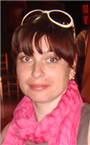 Репетитор предметов начальных классов и подготовки к школе Марочкина Людмила Петровна