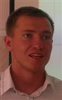 Репетитор по биологии и химии Захар Юрьевич