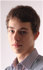 Репетитор математики и физики Тарасенко Глеб Владимирович