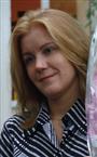 Репетитор по английскому языку и французскому языку Анастасия Олеговна