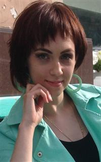 Репетитор русского языка и литературы Аникиенко Юлия Сергеевна