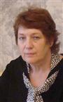 Репетитор по биологии Любовь Евгеньевна