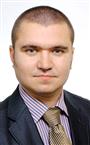 Репетитор редких языков Кононенко Антон Николаевич