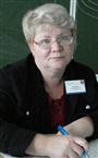 Репетитор по химии Ольга Николаевна