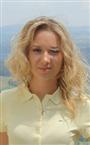 Репетитор английского языка Шуненкова Дарья Олеговна