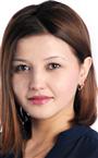 Репетитор по математике и физике Заяна Анатольевна