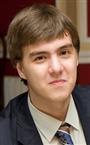 Репетитор математики, физики и информатики Златов Дмитрий Сергеевич