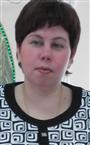 Репетитор английского языка и обществознания Астафьева Марина Николаевна