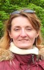 Репетитор французского языка и географии Афонина Анастасия Валерьевна