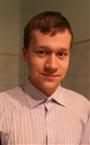 Репетитор физики, математики и химии Денисов Роман Станиславович