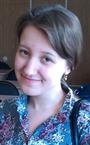 Репетитор русского языка, русского языка и редких языков Ананьева Мария Михайловна