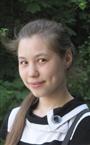 Репетитор по предметам начальной школы, подготовке к школе и коррекции речи Анна Николаевна