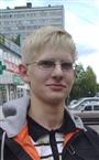 Репетитор химии и биологии Артюхов Артем Викторович