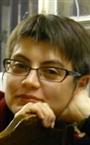 Репетитор подготовки к школе Панина Элеонора Леонидовна