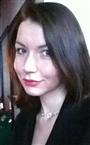 Репетитор математики Куренкова Екатерина Владимировна