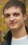 Репетитор по физике и математике Илья Владимирович