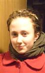 Репетитор биологии и химии Шевелева Софья Александровна