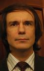 Репетитор по математике, физике и информатике Виктор Владимирович