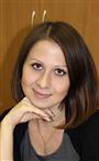 Репетитор французского языка Казукова Анна Сергеевна
