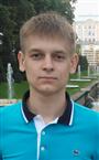 Репетитор математики и русского языка Казачков Артем Олегович