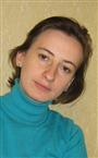 Репетитор английского языка Михайлова Анна Сергеевна