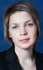Репетитор физики Ларина Светлана Николаевна