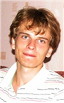Репетитор математики и физики Хворостин Александр Владимирович