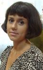 Репетитор по коррекции речи и подготовке к школе Кристина Сергеевна