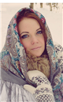 Репетитор по изобразительному искусству Мария Валерьевна