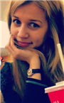 Репетитор русского языка, подготовки к школе, предметов начальных классов и литературы Кириллова Мария Евгеньевна