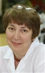 Репетитор по биологии Ирина Игоревна