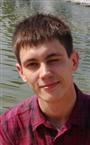Репетитор физики, математики и других предметов Палеев Дмитрий Владимирович