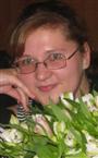Репетитор русского языка и литературы Щеголева Светлана Владимировна