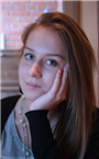 Репетитор немецкого языка и английского языка Федулова Александра Дмитриевна