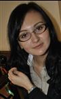Репетитор английского языка Ефремова Майя Сергеевна