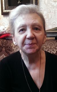Репетитор русского языка, литературы и русского языка Стеняева Ирина Львовна
