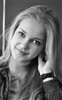 Репетитор английского языка Хабарова Анна Владимировна