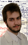 Репетитор по химии Николай Александрович