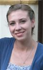 Репетитор французского языка Медведева Дарья Сергеевна
