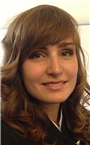 Репетитор французского языка и английского языка Скоповская Анастасия Андреевна
