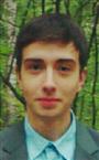 Репетитор математики Матлахов Алексей Александрович
