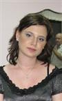 Репетитор английского языка Крючкова Дарья Михайловна