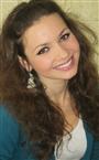 Репетитор по обществознанию, истории и английскому языку Анна Торгомовна
